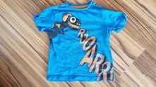 Tričko, dopodopo,116
