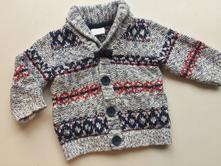 Chlapecký svetr č.092, f&f,68