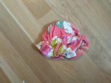 Květovaný, kytičkový klobouk, next,68