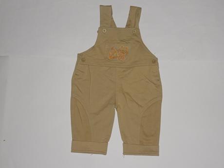 Laclové kalhoty, vel. 68, k&y,68