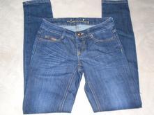 1222-minimálně nošené džíny only 26/32, only,26