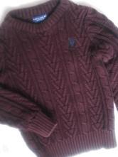 Přízový svetr, next,98