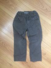 Chlapecké kalhoty vel.98, c&a,98