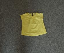 Tričko, zara,86