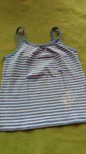 Tričko na ramínka, palomino,92
