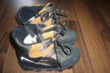 Kvalitní zimní boty elefanten, elefanten,24