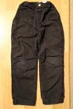 Vyteplené chlapecké kalhoty zara vel. 128, zara,128