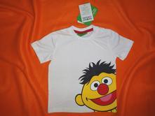 Nádherné tričko z bio bavlny se sezamem, c&a,92