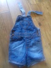 Jeans s laclem, f&f,68