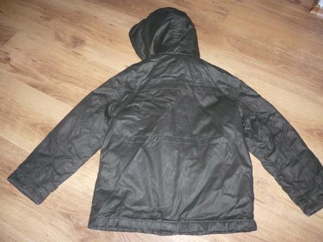 Zimní bunda zn. george, vel. 128/134, george,128