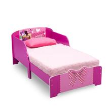 Dětská dřevěná postel minnie mouse, 70,140