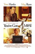 You´ve Got Mail - Láska přes internet (r. 1998 )