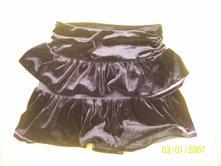 Sametová sukně, 116
