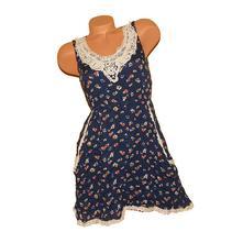 e9ef47f06ed9 Šaty   Tmavě modrá - Dětský bazar
