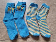 Teplejší ponožky vel.31-34, 31