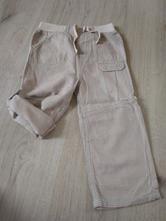 Lehoučké roll-up kalhoty m&co., m&co,92