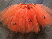 Halloweenské tutu sukně ,