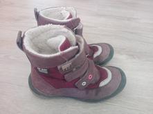Zimní boty, 29