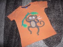 Tričko s opičkou, dopodopo,86
