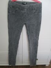Elastické kalhoty jennyfer, s