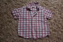 Košile kr.rukáv, cherokee,86
