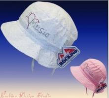 Dětský klobouk, 2685_25808, rockino,80 - 128