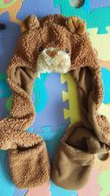 Medvídková čepice, george,104