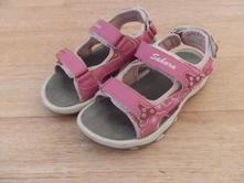 Sandálky, deichmann,30
