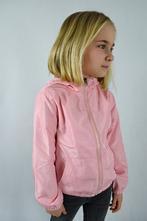 Jarní podzimní růžová bunda, 98 - 128