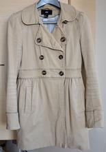 Jarní dámský kabát, h&m,36