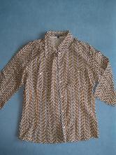Dámská košile, street one,40