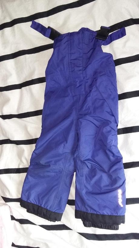 Oteplovací kalhoty, lupilu,92