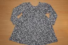 Teplejší šaty, topolino,104