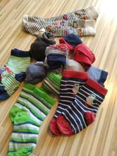 Ponožky, tcm,23