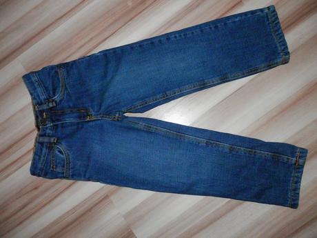 Zateplené džíny tchibo, tcm,110