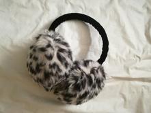 Zimní klapky na uši, 146