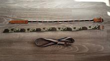 Tři klučičí pásky vel.104-116,