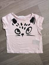 Dětské tričko, h&m,92