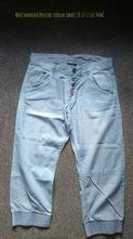 Kalhoty, takko,158