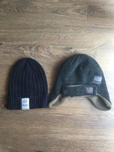 Zimni cepice, h&m,92