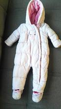 Zimní kombinéza, mothercare,74