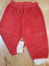 Červené tepláky, 80