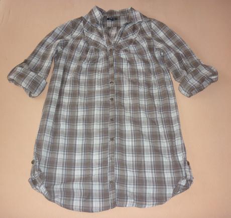 Dámská košile chicorée, m