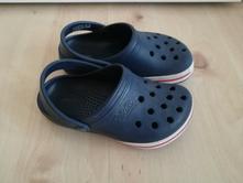 Pantofle crocs c10 vel cca 27-28, crocs,27