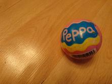 Balónek peppa pig,