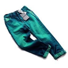 Dětské kalhoty, rif-0040, respect,104 / 110 / 116