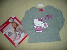 Tričko hello kitty vel 98/104 2-4 rokytričko hello, sanrio,98 / 104