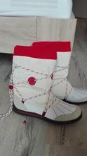 Zimní boty alpinepro, 41