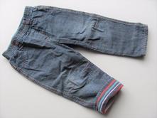 Chlapecké kalhoty č.155, george,80