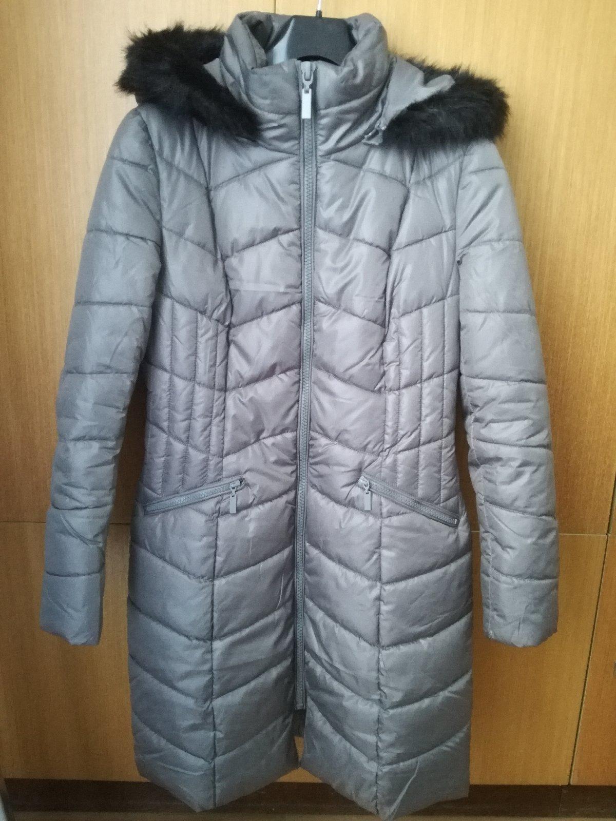 304b1e928015 Prošívaný kabát   bunda orsay (téměř nenošený)